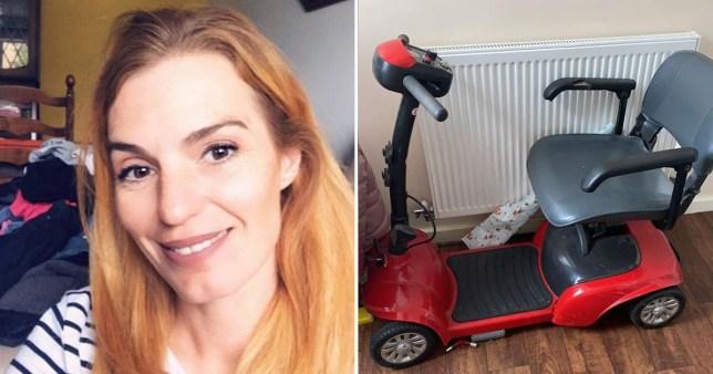 Mum lost benefits after DWP secretly filmed her walking the dog