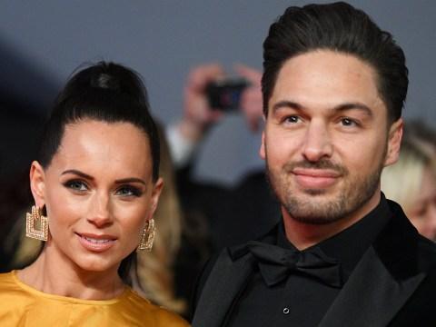 Mario Falcone and fiancée Becky Miesner 'heartbroken' as they cancel Italian wedding due to coronavirus
