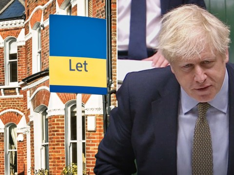 Boris promises renters will be protected from eviction under coronavirus law