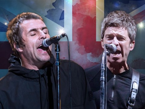 Liam Gallagher keen for Oasis reunion with brother Noel after coronavirus pandemic is 'put to bed'