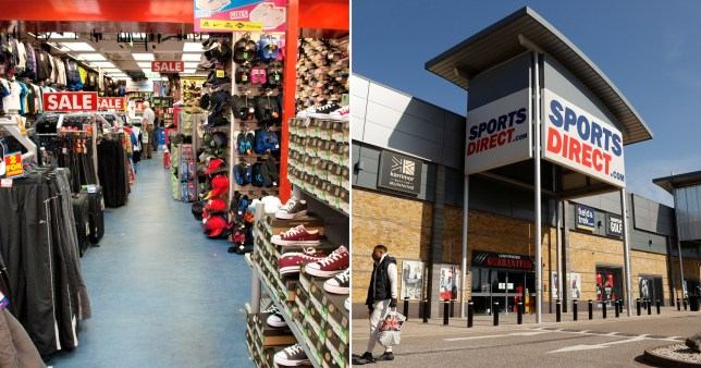 Sports Direct Increase Price Of Sport Kit Online After Coronavirus Closure Metro News The fact that sports direct charges £4.99 even to click and collect is ridiculous considering everyone else does it free. sports direct increase price of sport