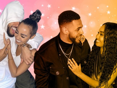 Little Mix star Leigh-Anne Pinnock 'excited' to marry boyfriend Andre Gray: 'We want it so bad'