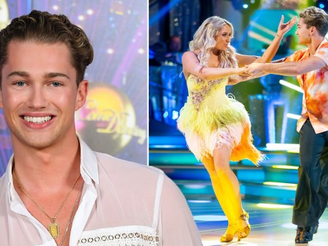 AJ Pritchard quits Strictly Come Dancing after four years: 'The time is right to leave the show'