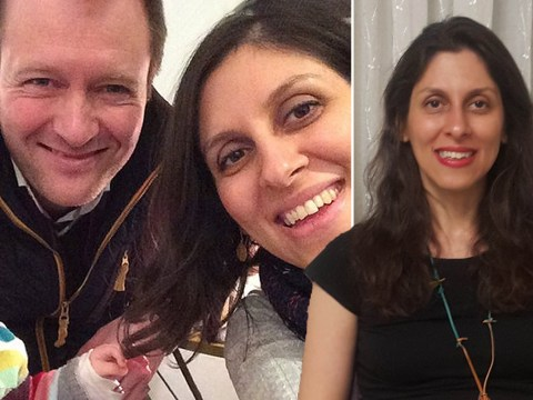 Nazanin Zaghari-Ratcliffe 'considered for clemency' as prison leave is extended