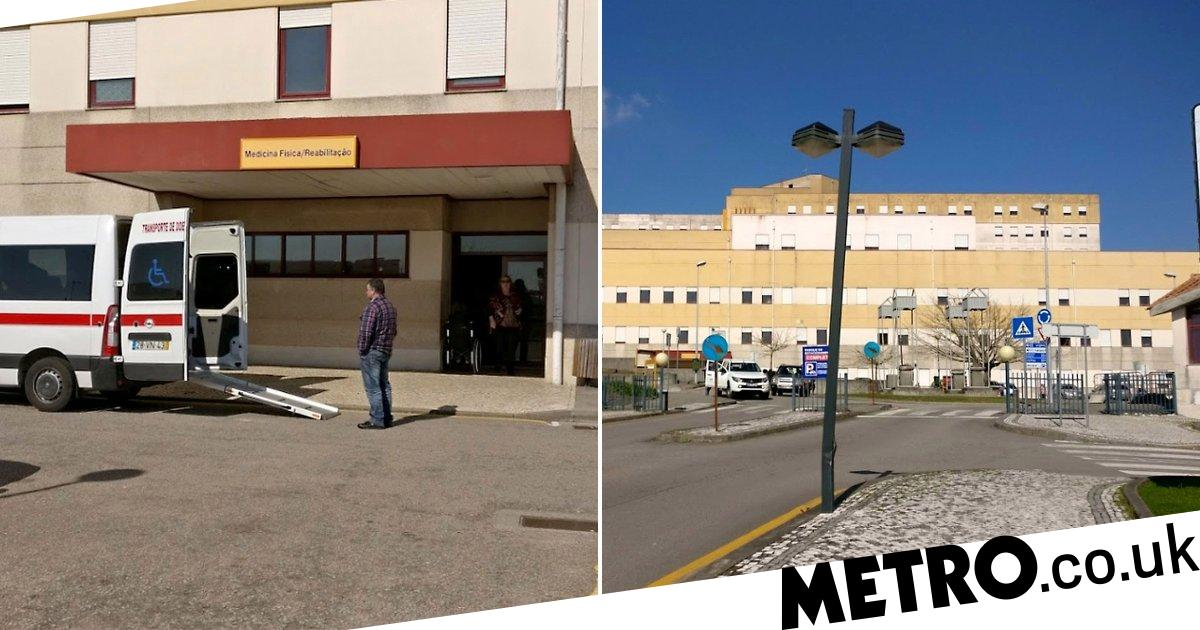 Portuguese boy, 14, 'youngest to die in Europe' after catching coronavirus