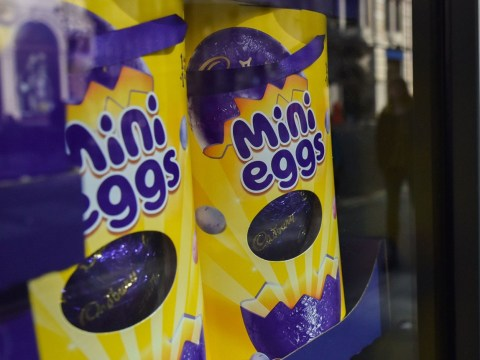Corner shops told not to sell Easter eggs as some take lockdown rules too far