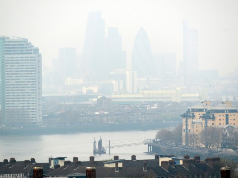 Air pollution is bigger killer than cigarettes with 8,000,000 early deaths a year