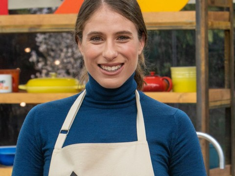 Celebrity Bake Off: Inside Johanna Konta's champion tennis career