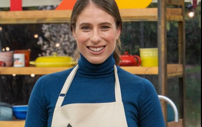 Johanna Konta.