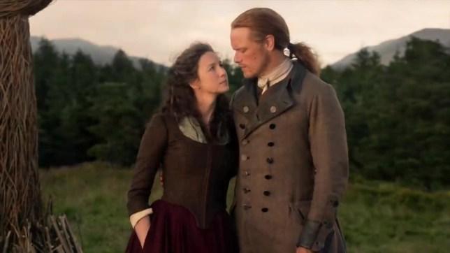 Outlander | Season 5 Official Trailer | STARZ