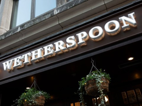 Wetherspoon vows to keep pubs open during coronavirus crisis