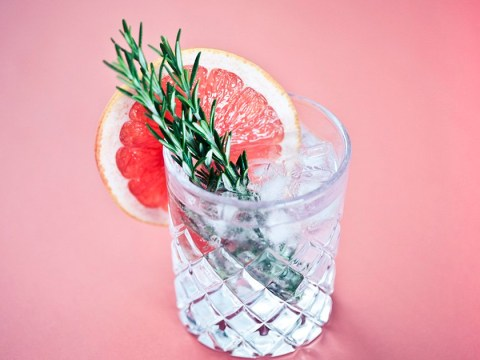 Drinks company launches gin refill station to help the environment