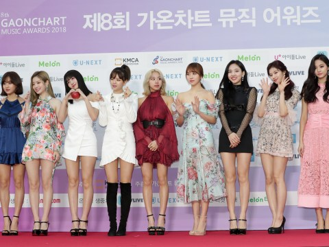 TWICE: Seize The Light trailer promises unseen look at K-pop icons' highs and lows