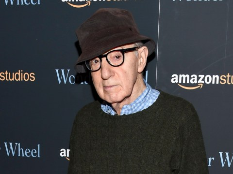 Hachette employees walk out in protest of publication of Woody Allen's memoir