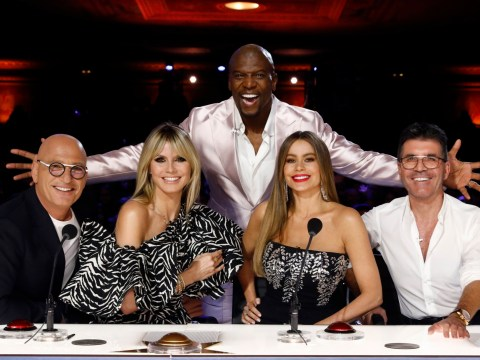 America's Got Talent judge Howie Mandel promises 'most amazing and weirdest' season yet