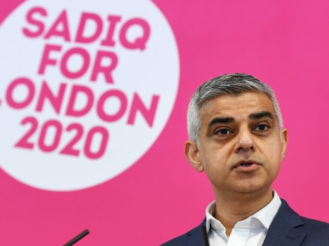 Rent in London is spiralling out of control – I want to be the mayor to fix it