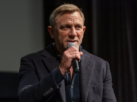 Daniel Craig insists No Time To Die will be his final Bond