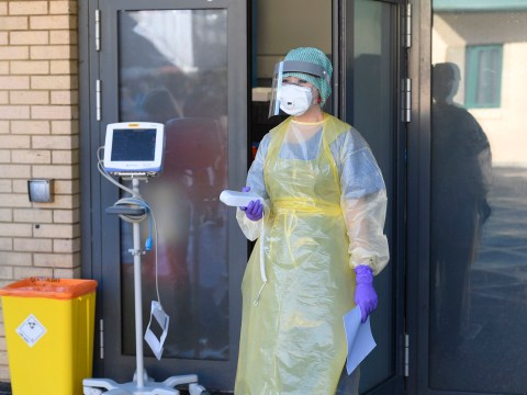 Coronavirus UK: What are key workers and who is classed as one?