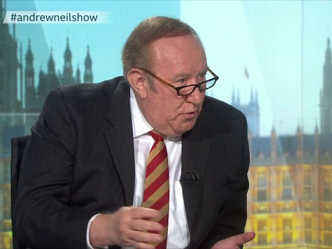 The Andrew Neil Show axed as BBC continues drastic cuts