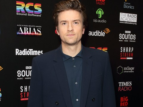 Radio 1's Greg James launches global coronavirus mission and needs people from 193 countries to help out