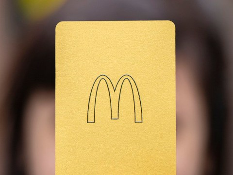 McDonald's launches VIP gold card which gives you a free meal every week