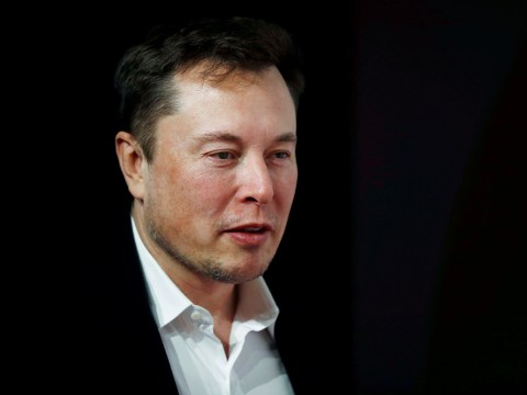 Elon Musk says the coronavirus 'panic' is 'dumb' and mocks toilet paper panic buyers