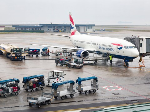 British Airways cancels all flights to and from Italy due to coronavirus