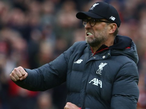 Jurgen Klopp adamant he's not bothered about Liverpool playing at neutral grounds: 'Who cares?'