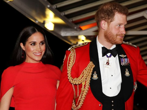 Who pays for Meghan and Harry's security bill, and how much is it?