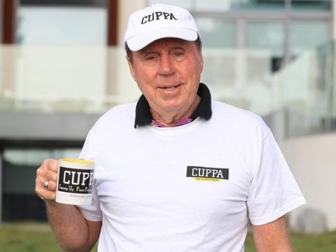 Harry Redknapp 'feels deceived and misled' as he's filmed charging £20k for charity post in Channel 4 sting