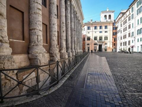Why has Italy been so badly hit by coronavirus?