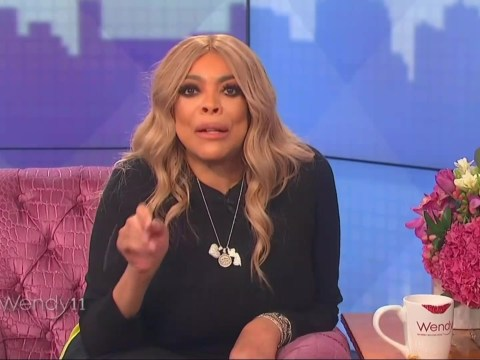 Wendy Williams 'to take hiatus from talk show over Graves' Disease complications'