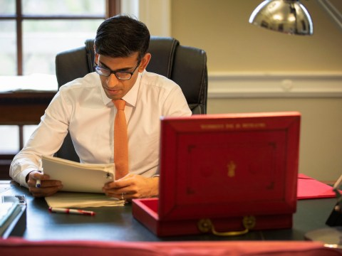 Budget 2020: What time is it and where to watch Rishi Sunak's speech?