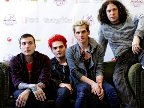 Download Festival Australia cancelled – blames My Chemical Romance for pulling out over coronavirus fears