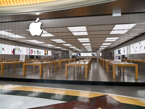 Apple's WWDC event goes digital as company closes all stores outside China