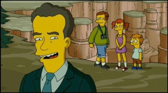 Simpsons Corona Vorhersage