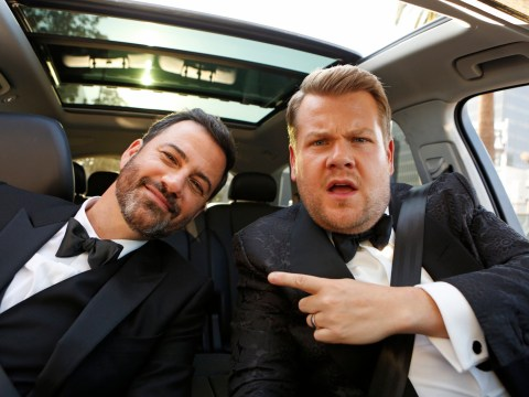 Jimmy Kimmel and James Corden join late night stars pulling live audiences over coronavirus fears