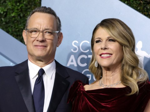 Tom Hanks and wife Rita Wilson 'feeling better' as they recover from coronavirus