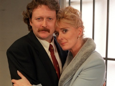 Coronation Street's Beverley Callard reveals Charlie Lawson received death threats over controversial storyline