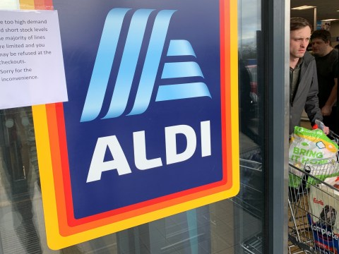 Aldi introduces priority shopping for emergency workers, no matter what time they visit