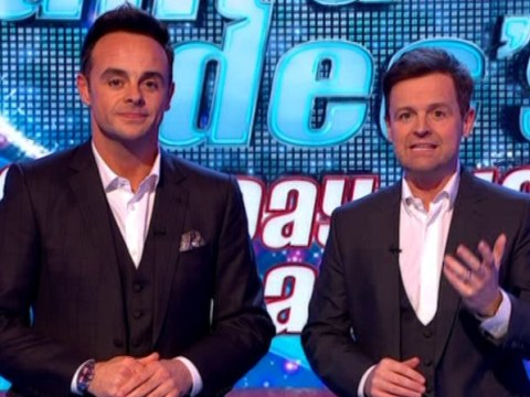 Ant and Dec urge Saturday Night Takeaway fans to get involved from home as audience is axed amid coronavirus fears
