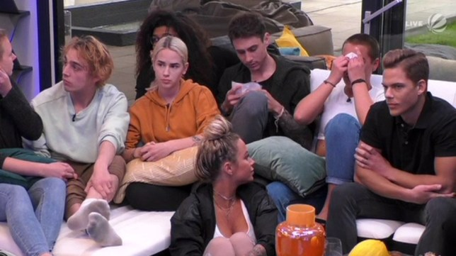 German Big Brother housemates finally told about coronavirus in live episode Big Brother Special