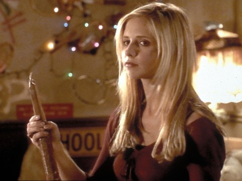 Disney Plus teases Buffy The Vampire Slayer might be joining and it would make all our dreams come true
