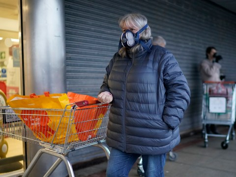 Coronavirus UK: What time are supermarkets open for the elderly and vulnerable?