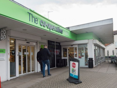 Co-op creates 5,000 jobs for people who lost jobs to coronavirus