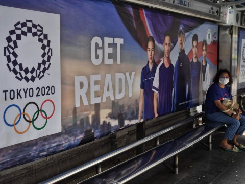 Tokyo Olympics might be postponed but cancelling 'not an option'