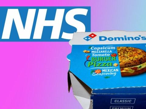 Coronavirus UK: Domino's is giving away free pizza to NHS workers