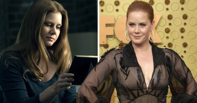 Amy Adams rules out return as Lois Lane