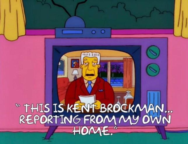 Kent Brockman