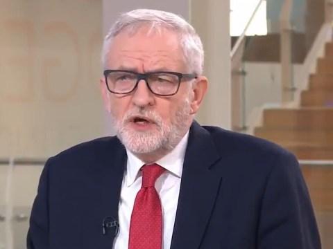 Corbyn says NHS is 'not prepared' for coronavirus pandemic